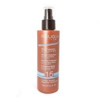 Rougj Emulsione Solare Spray Viso/corpo Pelle Sensibile Media Protezione SPF 15 - 150 ml