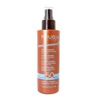 Rougj Emulsione Solare Spray Viso/corpo Pelle Sensibile Alta Protezione SPF 50 - 150 ml
