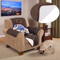 Copripoltrona Couch Coat Z2-2316 copertura proteggi Poltrona per Cani e Gatti reversibile