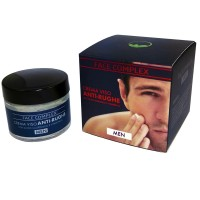 Crema Viso anti-rughe men face complex 371