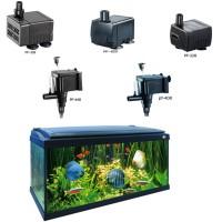 Pompa ossigenazione e filtrazione ad immersione per acquario in diversi modelli a scelta