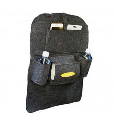 Tasca portaoggetti Organizer porta oggetti da sedile per auto Suv Camper da Viaggio