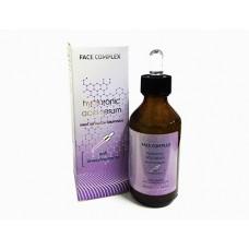 Siero acido ialuronico fonte di giovinezza- anti invecchiamento - 100ml 12m - cod. L19817B