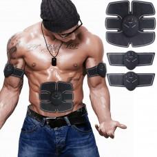 Elettrostimolatore Mobile-Gym con Tecnologia EMS Ver. 2 Addominali e braccia