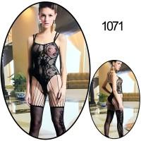 Completino vestito sexy lingerie intimo da donna hot 1071