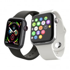 Smartwatch FT80 Bluetooth Compatibile IOS e Android Display HD Orologio Touchscreen