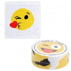 Mini tovaglia asciugamano magica emotion 2 pezzi