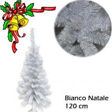 Albero di natale mod. BiancoNatale 120cm