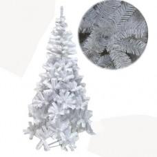 Albero di natale mod. BiancoNatale 180cm