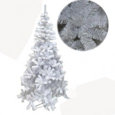 Albero di natale mod. BiancoNatale 210cm