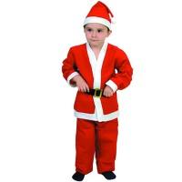 Costume di Natale per Bambino di Varie Taglie