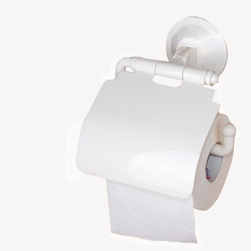 Portarotolo Carta Igienica Ventosa.Base Porta Rotolo Carta Igienica A Ventosa