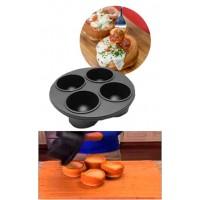 Vassoio dei cottura bistro bowls antiaderente