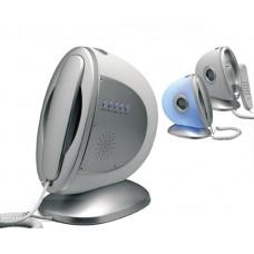 Telefono fisso con sveglia lampada e orologio - Telefono fisso design ...