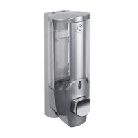 Dispenser sapone Dosatore singolo da bagno magic 00660