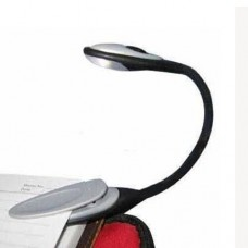 Lampada lettura a led flessibile