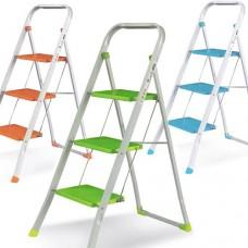 Scala domestica 3 scalini colorati
