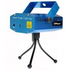 Proiettore luci laser