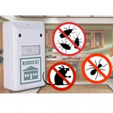 Repellente per insetti Pest Repelling