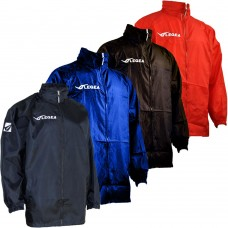 Giacca Impermeabile Legea Rain Jacket k-way