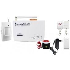 Allarme antifurto casa gsm wireless