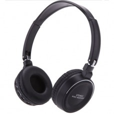 Cuffie Bluetooth stereo microfono incorporato power bass BT-823
