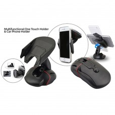 Supporto Shinra per Auto con Ventosa Gps Smartphone