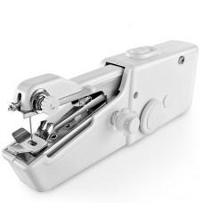 Macchina per cucire mini portatile ricaricabile handy stitch