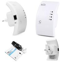 Ripetitore Wifi amplificatore segnale rete