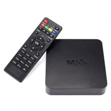 Tv box smart tv ott 4.2 hdmi 4k H.265 HD WIFI APS MXQ