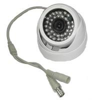 Videocamera di sicurezza 36 led infrarossi da esterni Jortan 2005A-36AHD