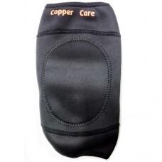 Fascia elastica per ginocchio ginocchiera copper care