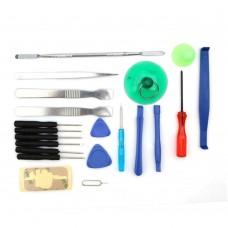 Kit riparazione per Cellulare Smartphone 21 in 1 n6000