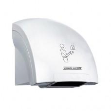Asciugamani elettrico da casa ufficio ristorante o qualsiasi locale 1800w