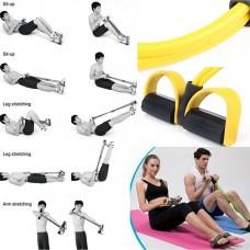 Attrezzo Elastico Fitness per palle e spalle Pull Reducer