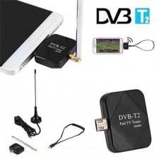 Digitale Terrestre per Smartphone e Tablet con Antenna