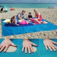 Telo Mare Anti-Sabbia Sand Free Mat  200x150