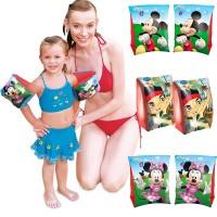 Braccioli per bambini mare o piscina Bestway Disney Jake il Pirata