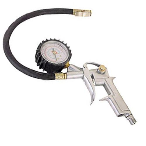 Pistola Compressore Per Gonfiaggio Gomme E Pneumatici Di Auto E Bicicletta Air Compressors & Blowers