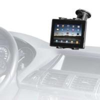 Supporto tablet e ipad per auto a ventosa