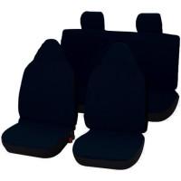 Coprisedili Citroen C1 jeans blu