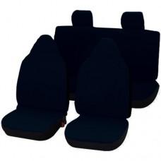 Coprisedili Citroen C1 blu scuro