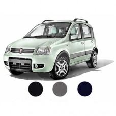 Coprisedili auto Fiat Panda nuova fodere copri sedili