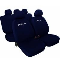 Coprisedili Lancia Musa - blu