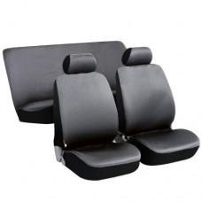 Coprisedili per auto medio - piccole grigio chiaro