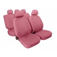 Coprisedili - colore rosa