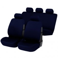 Coprisedili Fiat Doblo 5pt - Blu