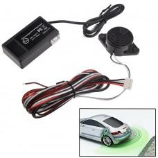 Sensore di parcheggio elettromagnetico senza fori U-301