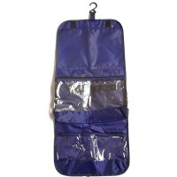 Borsetta Organizer portatile apribile per cosmetici impermeabile HX-007