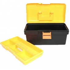 Cassetta portattrezzi valigetta utensili box attrezzi in plastica